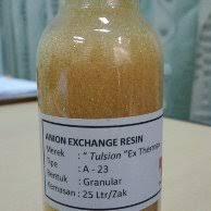 Anion Resin Tulsion A23